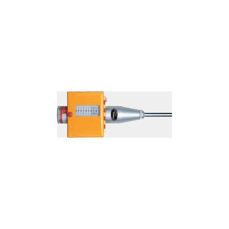 Schmidt hammer LR enregistreur Proceq