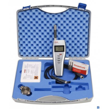 Sonde portable Hygropalm HP22-A Rotronic