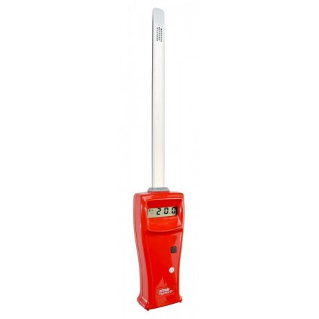 Sonde humidité Sabre GTS Rotronic