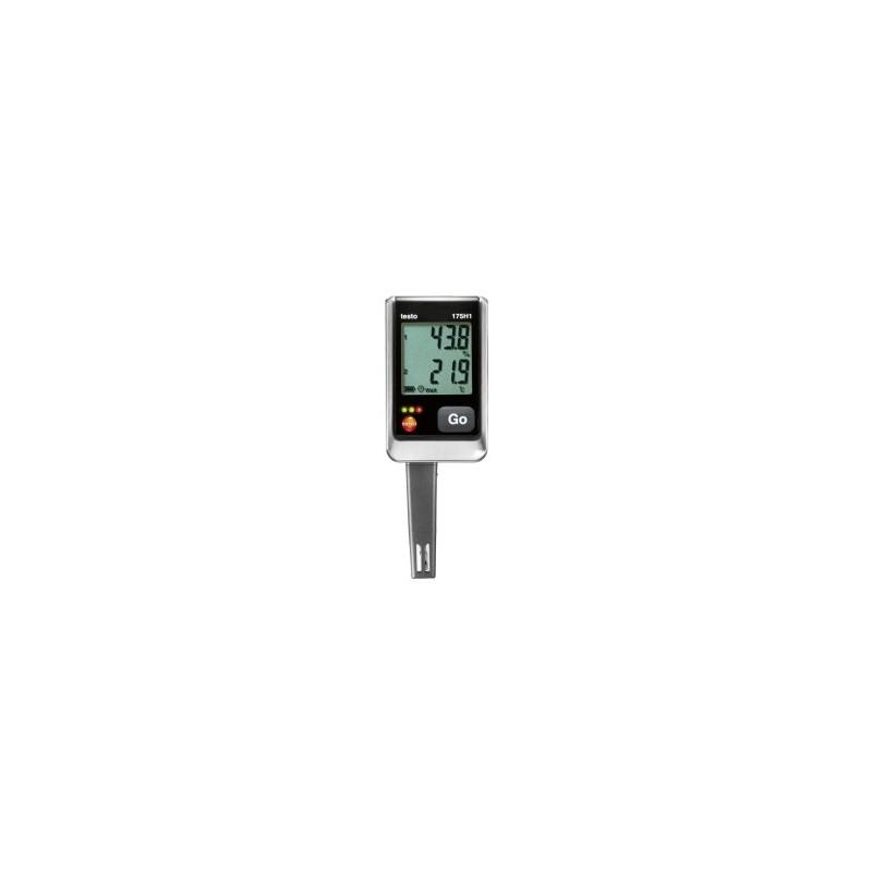 Enregistreur température/humidité -175 H1 - Testo