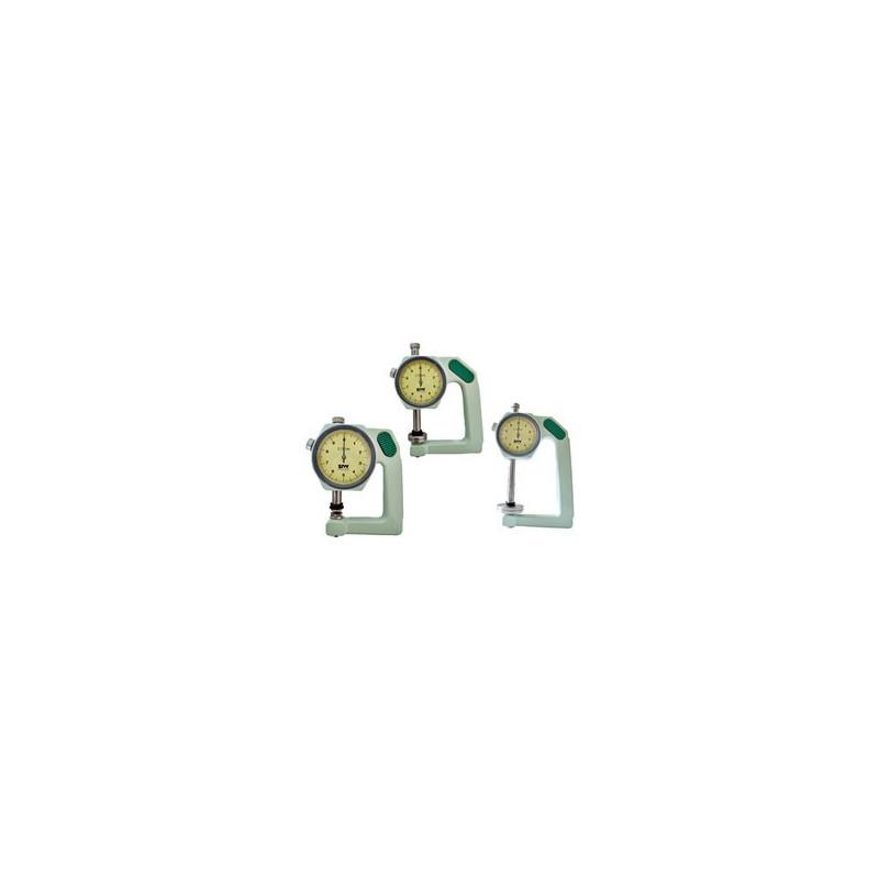 Micromètre portable - Zivy