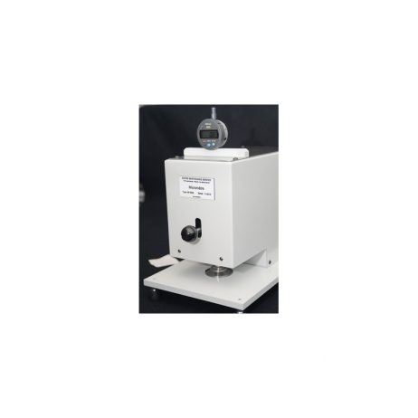 Micromètre haute précision - Sms-Labo