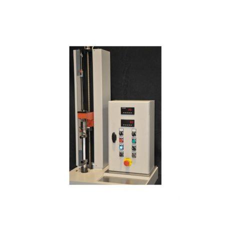 Machine de traction Adamel Lhomargy DY20 Retrofit Sms-Labo