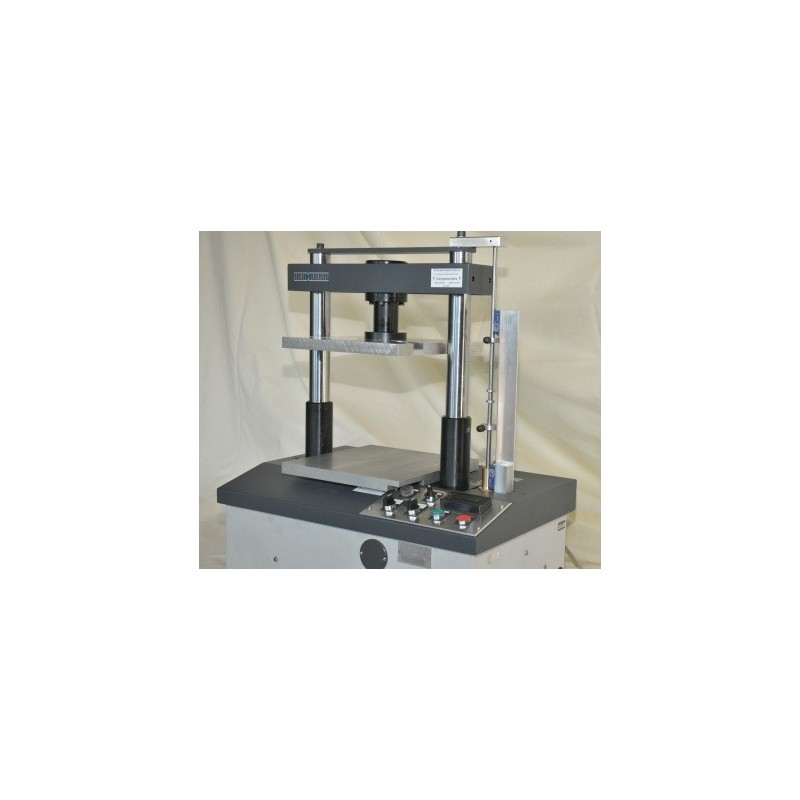 Machine de compression Adamel Lhomargy CT15 Retrofit Sms-Labo