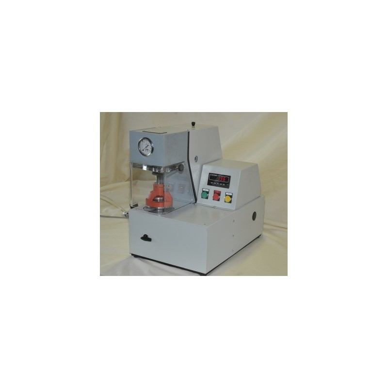 Eclatomètre Adamel Lhomargy EC05-06-07 Retrofit Sms-Labo