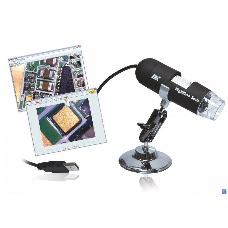 Microscope Digital de poche