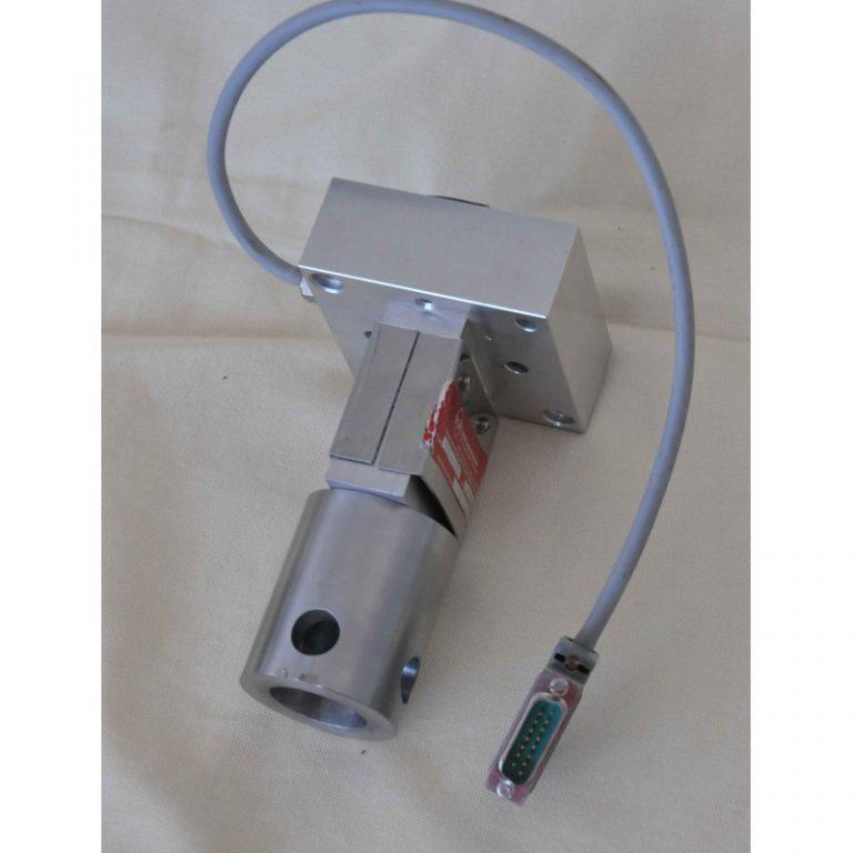 Capteur pour machine traction compression Adamel Lhomargy