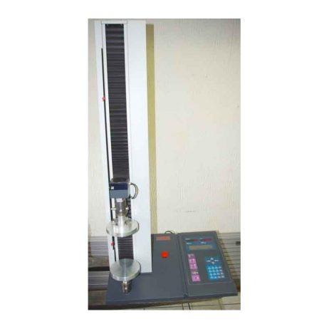 Machine de traction compression Adamel Lhomargy DY34