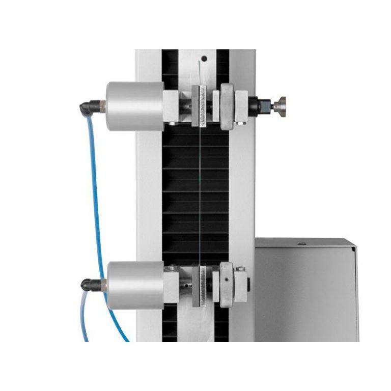 Machine de traction, dynamomètre - Frank PTI