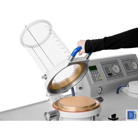 Machine à formettes Rapid Koethen - Frank PTI