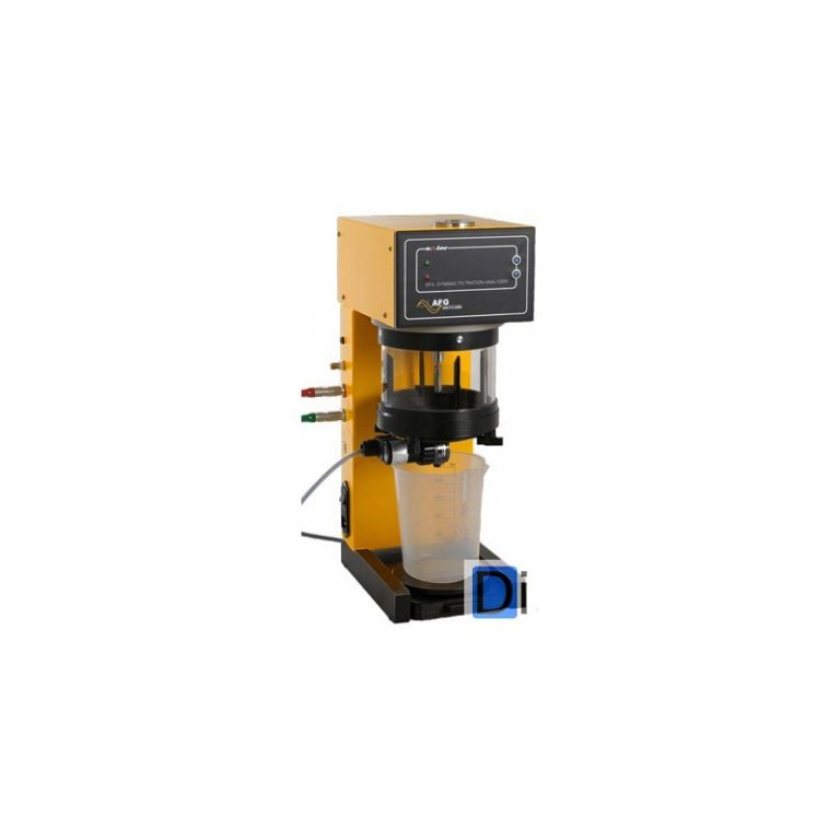 Testeur de filtration dynamique - EMTEC