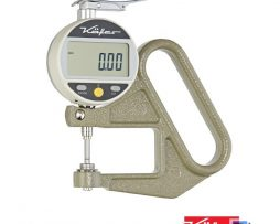 Micromètre portable grande profondeur
