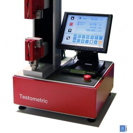 Machine de traction universelle 1kN CT (Testometric)