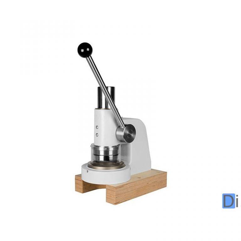 Presse pneumatique pour feuille