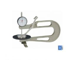 Micromètre pour non tissés