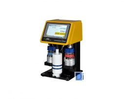 Système d'analyse de charge - EMTEC